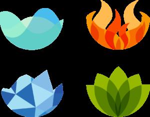 Acqua riscaldamento climatizzazione e green energy
